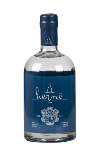 Hernö Gin - The Most Awarded Gin in Europe