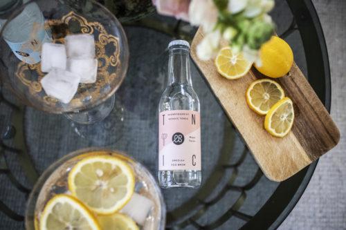 Ekobryggeriet - Organic Premium Tonic Inspired by Nordic Nature