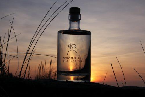 Woodhill Distilled Gin-The Taste of Denmark
