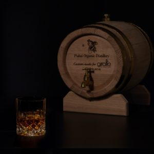 Puhoi Organic Distillery-the Boutique Gin