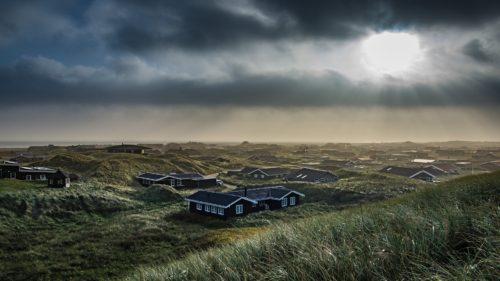Nordisk Brænderi-The Traveling Distiller