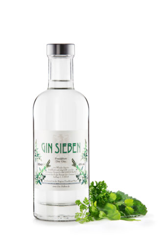 Gin Sieben - Frankfurt Dry Gin