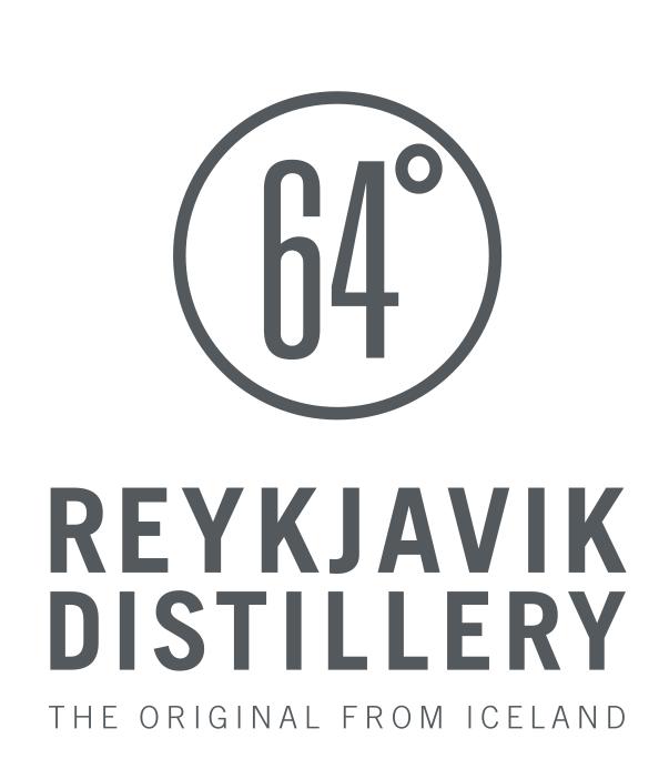 The 64°Reykjavik Distillery
