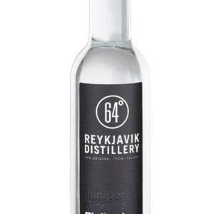 Einiberja Gin - Distilled after the London Method.