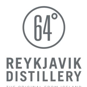 The Reykjavik Distillery-Iceland's First Gin