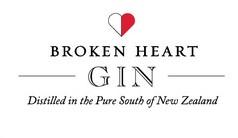 Broken Heart Spirits