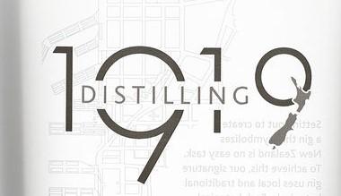1919 Distilling