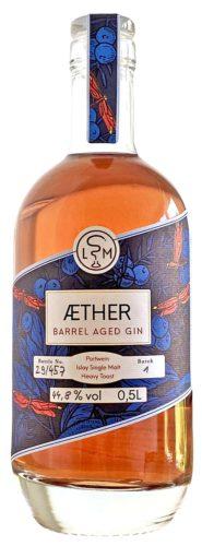 "Æther ""Barrel Aged"""