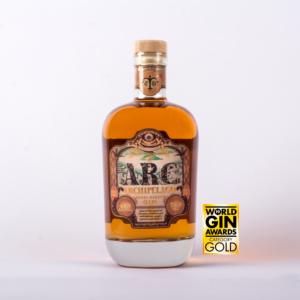 Archipelago Barrel Reserve Gin