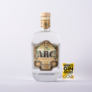 Archipelago Botanical Gin