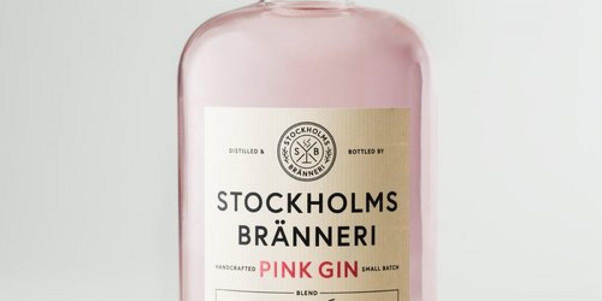 Pink Paradise Stockholm