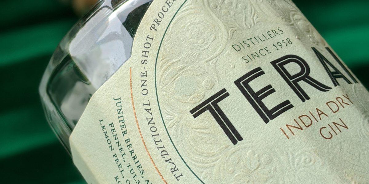 Source: Terai India Dry Gin
