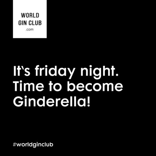 002 WGC Ginderella schwarz
