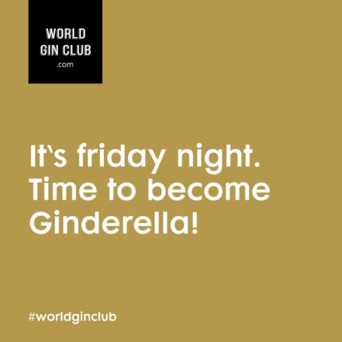 004 WGC Ginderella gold