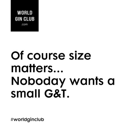 124 WGC Size weiß