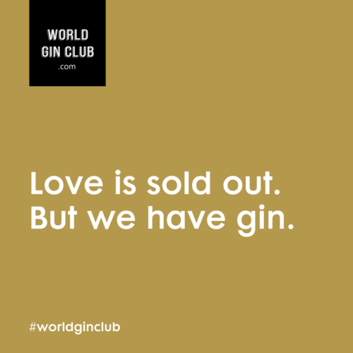 197 WGC Sold-out gold