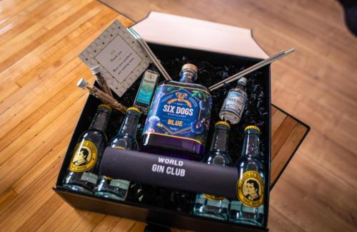 Gin Box 1