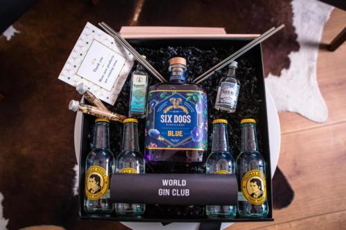 Gin Box 3