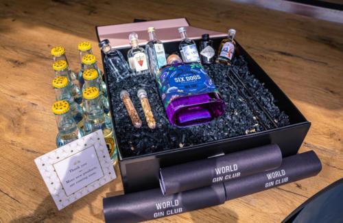 Gin Box 5