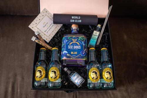 Gin Box 6