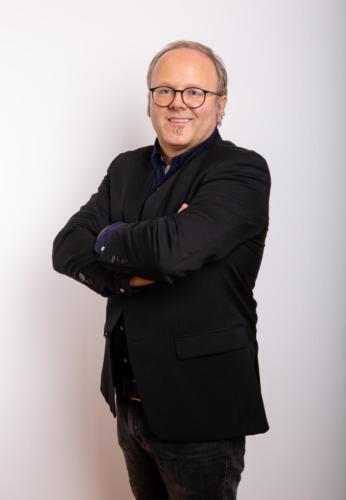 Dr. Alexander Reichwein