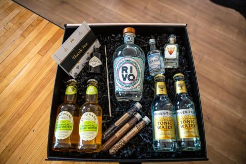Gin Box 4